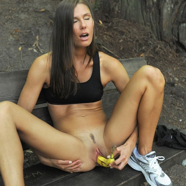 ast-outdoor-banana-masturbation